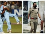 ICC praises World T20 hero Joginder Sharma's role in fighting against COVID 19 as a cop