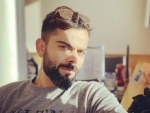 Virat Kohli shares throwback image on social media