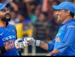 Virat Kohli credits MS Dhoni for his grooming, elevation to India captaincy role