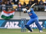 KL Rahul at career-best second position in T20I Rankings