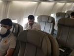 Pakistan squad departs for England tour despite corona pandemic