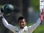 After skipping Pakistan tour, Mushfiqur Rahim returns to Bangladesh squad for Test match against Zimbabwe