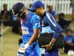 Rohit Sharma ruled out of NZ tour, Prithvi Shaw named in Test team