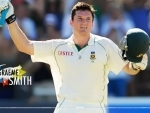Ex-South Africa skipper Graeme Smith appointed as director of cricket