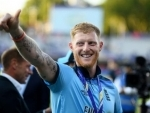 Stokes wins Sir Garfield Sobers Trophy