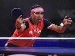 Indian paddler Sharath Kamal reaches Oman Open final