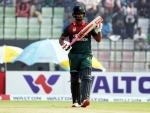 Tamim Iqbal named Bangladesh ODI team skipper