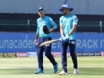 IPL: DC win toss, elect to bowl first against KKR
