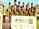 Jammu and Kashmir sports: Real Kashmir FC beat Downtown FC