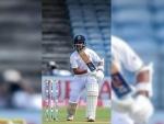 No pressure on Ajinkya Rahane as a captain, says Indian cricket legend Sunil Gavaskar