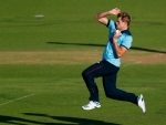 English cricketer David Willey tests positive for Covid-19