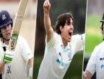 Cricket Australia names squad for Test series against India