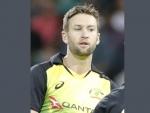 Andrew Tye replaces Richardson in Australia's ODI, T20I squads against India