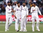Pink Ball Test: India end day at 9/1, take 62 runs lead against Australia at stumps