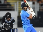 Indian batsmen shine as Virat Kohli and his colleagues beat New Zealand in first T20I