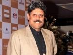 Ex-Indian skipper Kapil Dev undergoes angioplasty, Virat Kohli, SRK wish him speedy recovery