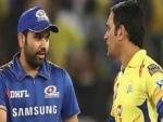 IPL opener: MS Dhoni's CSK to fight Rohit Sharma- led MI
