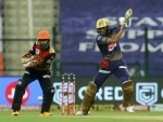 IPL 2020: Shubman Gill smashes unbeaten 70 as KKR beat SRH by 7 wickets