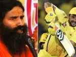After Vivo exit, Ramdev's Patanjali considering to bid for IPL title sponsorship