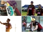 Dinesh Karthik's Kolkata Knight Riders practice ahead of IPL 2020