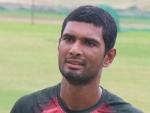 Bangladesh T20 skipper Mahmudullah tests COVID-19 positive