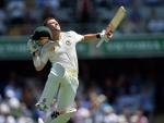 Sydney: David Warner rejoins Australia squad for third Test against India