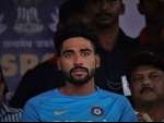Mohammed Siraj's father passes away, RCB condole