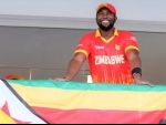 Former Zimbabwe captain Elton Chigumbura to retire from international cricket after T20 series against Pakistan