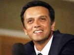 Playing cricket in bio-secure environment unrealistic, says Rahul Dravid
