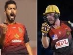 IPL 2020: New Zealand wicketkeeper-batsman Tim Seifert replaces USA fast bowler Ali Khan in KKR squad