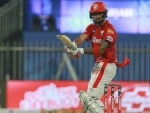 IPL: Mayank Agarwal's 106, Rahul's 69 power Kings XI to 223/2 vs RR