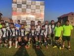 Jammu and Kashmir: SCFA beats Budgam FC on 3rd day