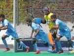 PR Sreejesh has set the bar very high for goalkeepers in country: Hockey player Prashant Kumar