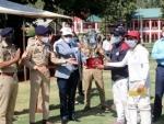 Kashmir cricket: Anantnag wins women's cricket tournament