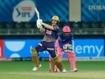 IPL 2020: Eoin Morgan half century takes KKR to 191 for 7