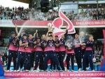 Host cities for ICC Women's Cricket World Cup 2021 revealed