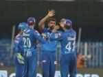 IPL clash: Delhi Capitals beat Rajasthan Royals by 46 runs