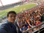 COVID-19: Sourav Ganguly offers Eden Gardens to Bengal government for quarantine facilities