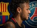 Neymar cleared of coronavirus and back in training