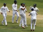 India take 131 runs lead against Australia, bowlers pick up two early wickets