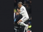 Real Madrid striker Mariano tests positive for COVID-19