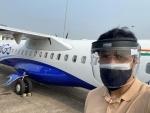 BCCI president Sourav Ganguly off to Dubai for IPL 2020