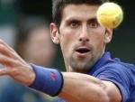 Djokovic thrashes Berankis to cruise into French Open third round