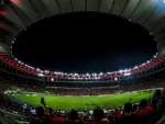 Three Flamengo players test positive for Covid-19