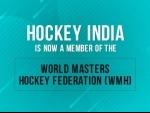 Hockey India joins World Masters Hockey