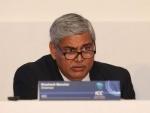 ICCChairman Shashank Manoharsteps down