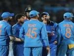 2nd ODI: India beat Australia by 36 runs, level series 1-1