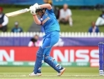 Women's World Cup: India beat New Zealand by 4 runs