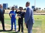 Third ODI: New Zealand win toss, opt to field