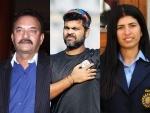 BCCI appoints RP Singh, Madan Lal, Sulkashana Naik as CAC members